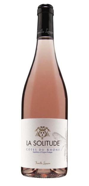 Domaine de la Solitude Côtes du Rhône Rosé