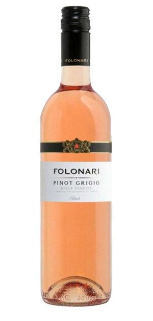 Folonari Pinot Grigio Blush