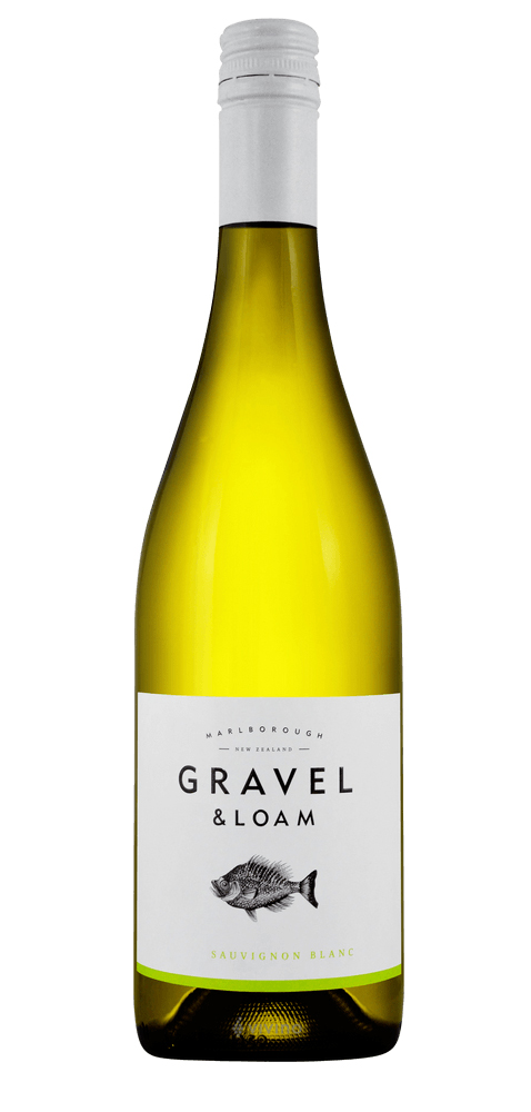 Gravel and Loam Sauvignon Blanc
