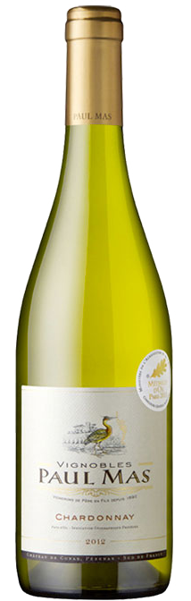 Paul Mas Classic Chardonnay