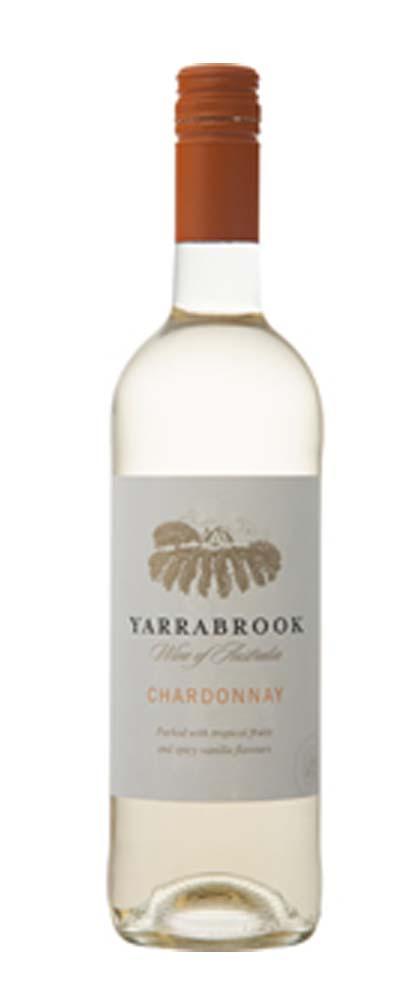 Yarrabrook-Chardonnay