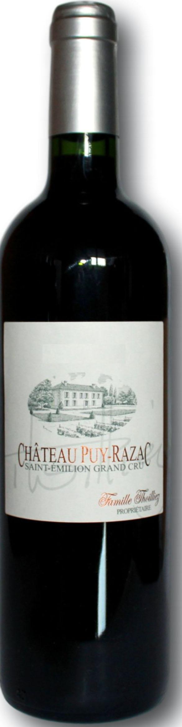 Chateau Puy Razac