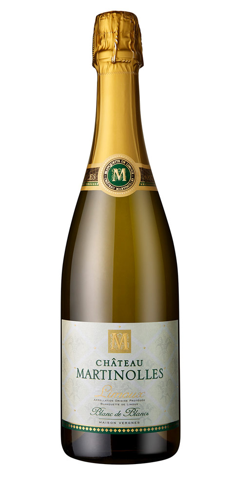 Chateau Martinolles Blanquette