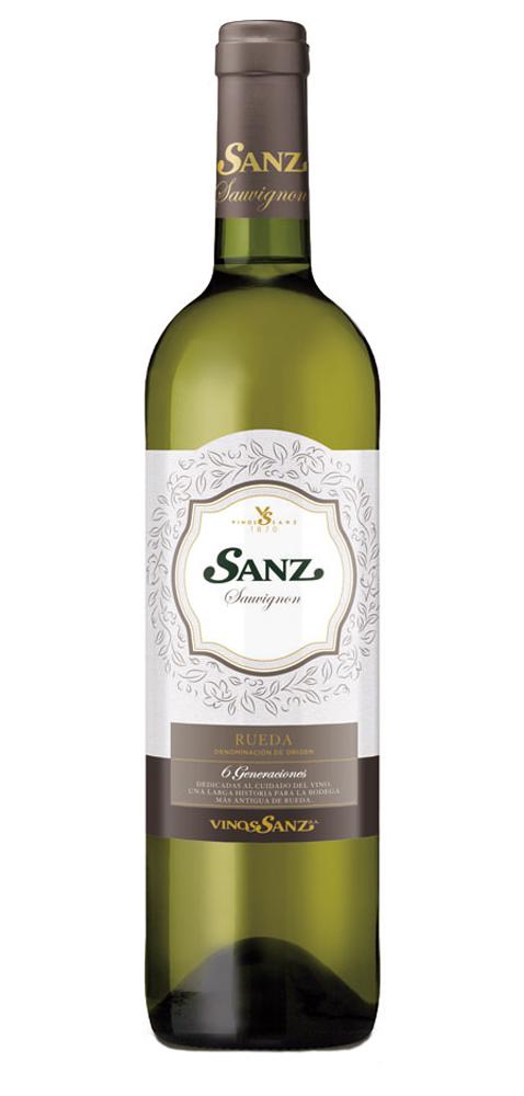 Sanz Sauvignon Blanc