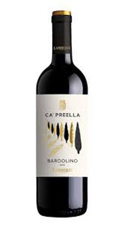 Ca Preella Bardolino