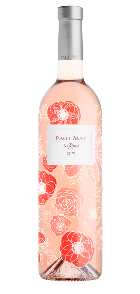 Paul Mas Le Rose
