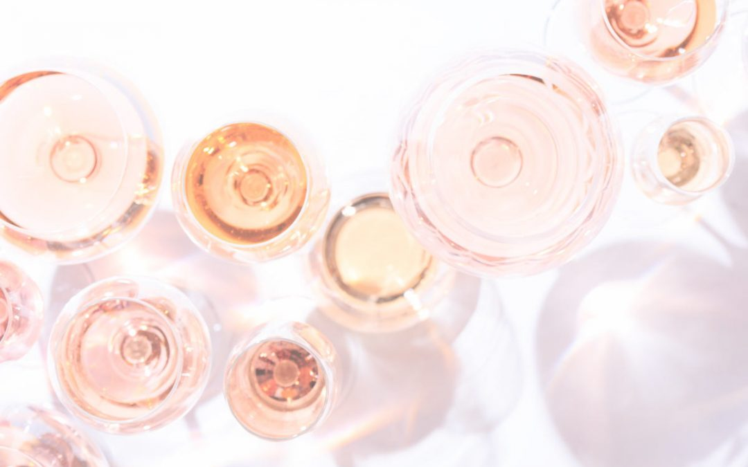 Think Pink, 2019 is all about Rose Wines