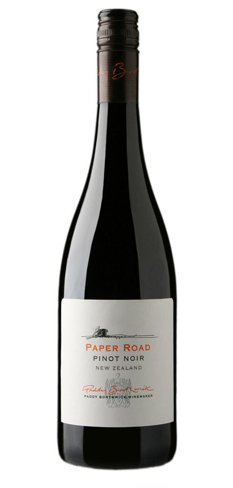 Paddy Borthwick Paper Road Pinot Noir