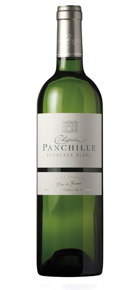 Chateau Panchille Bordeaux Blanc