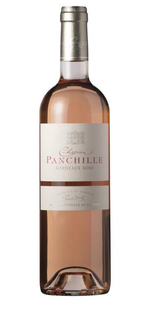 Chateau Panchille Bordeaux Rose