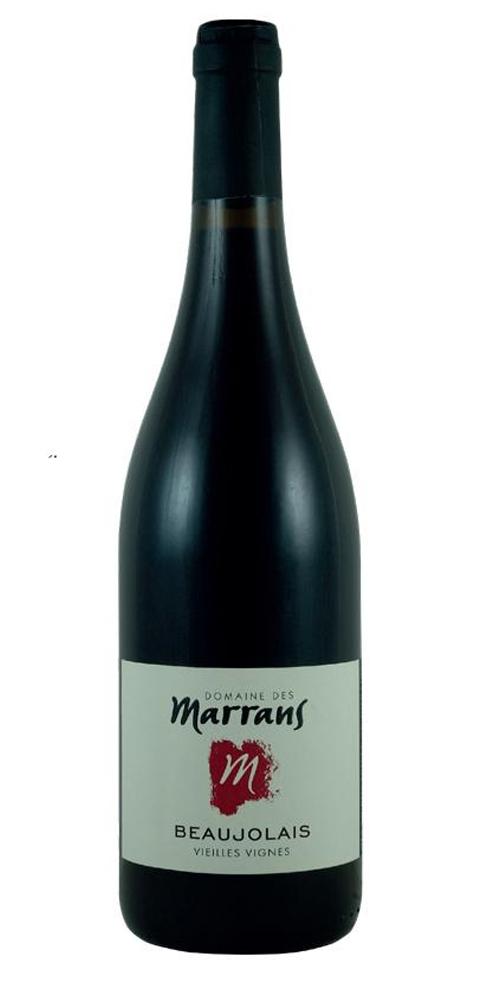 Domaine des Marrans Beaujolais old vines