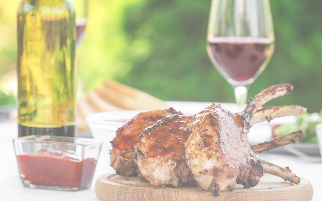 BBQ Wine Recommendations