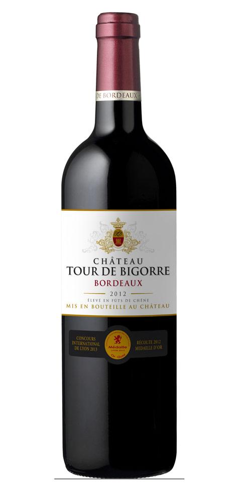 Chateau Tour De Bigorre Mo 2012