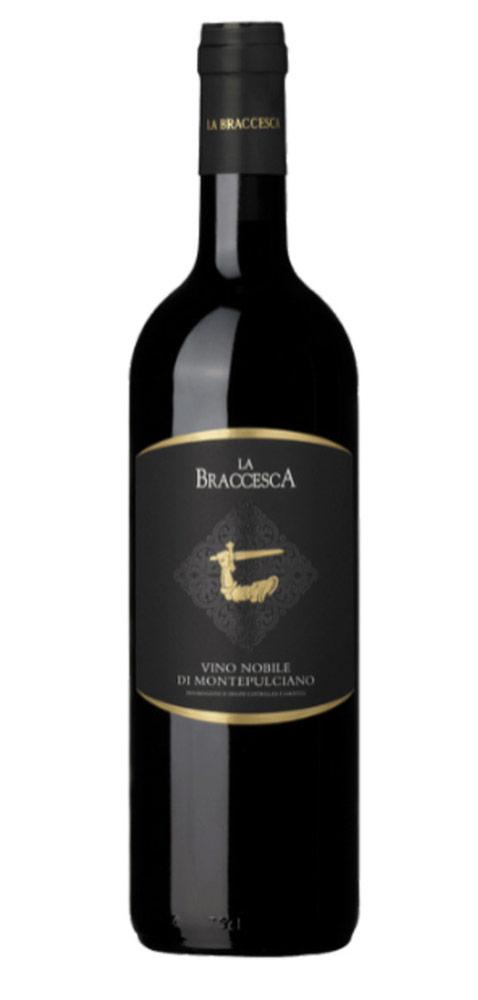 La Braccesca Vino Montepulciano