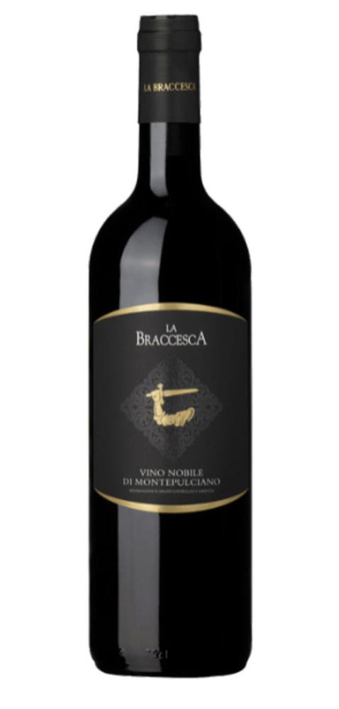 La Braccesca Vino Nobile de Montepulciano