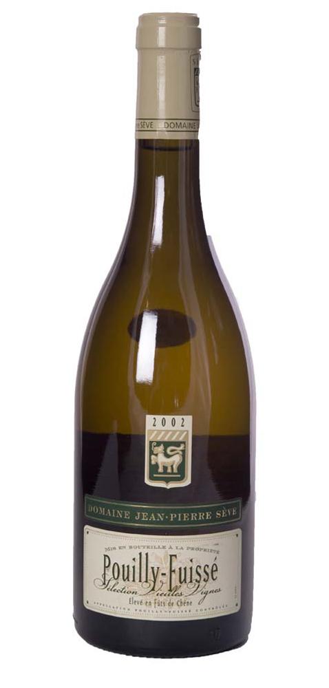 Domaine JP Seve Pouilly Fuisse Old Vines