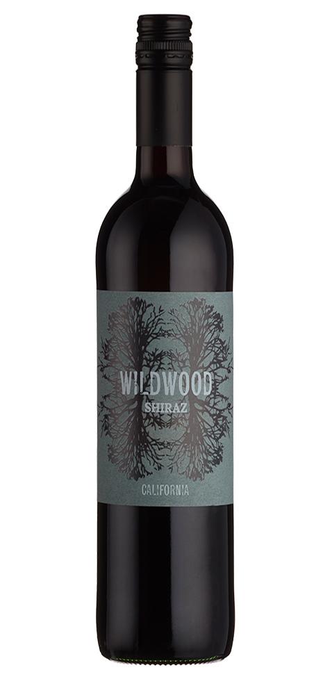 Wildwood Shiraz