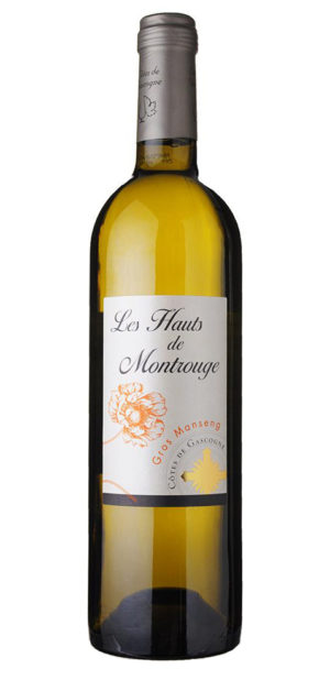Hauts De Montrouge Gros Manseng