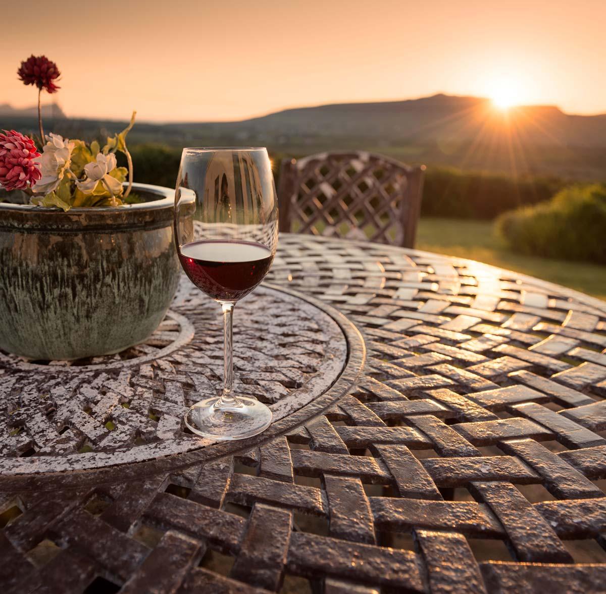 Last of the summer wine concierge service.